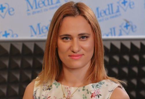 Doctor Ana Maria Apostol