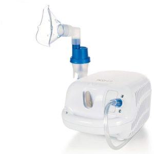 Model de aparat pentru tratament cu aerosoli