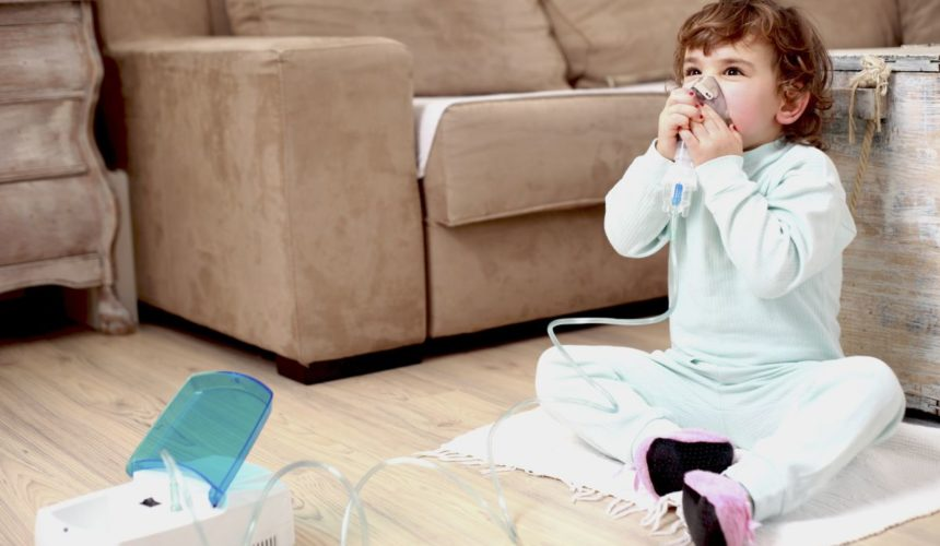 Aerosolii: oare sunt buni in tratamentul bolilor din sfera ORL?